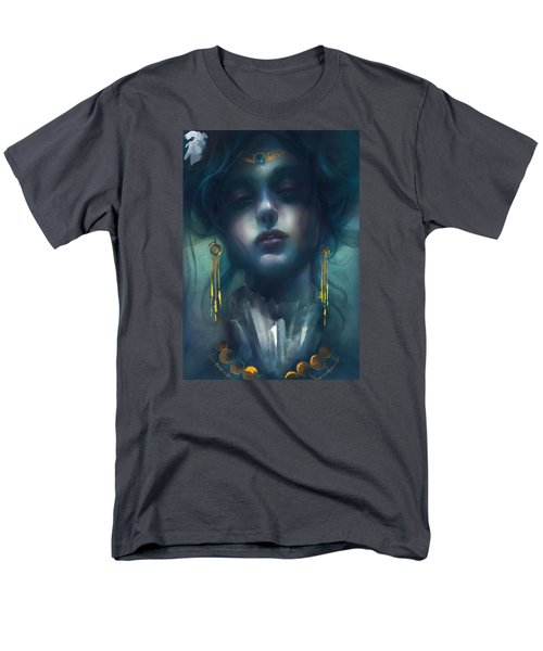 Judith V1 Men's T-Shirt  (Regular Fit) by Te Hu