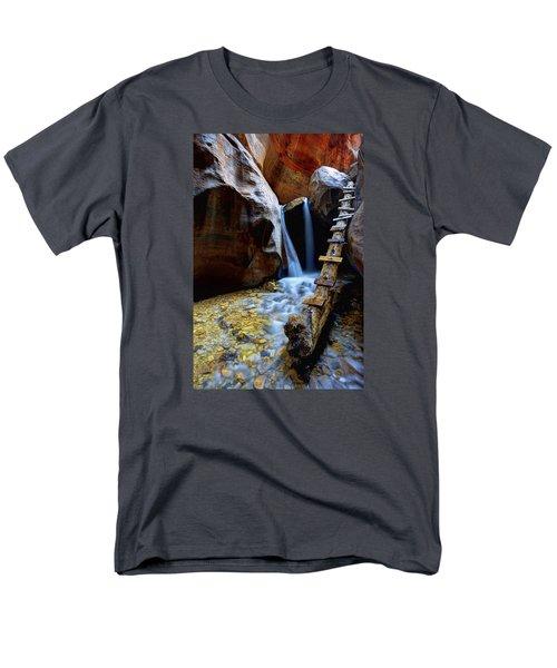 Kanarra Men's T-Shirt  (Regular Fit)