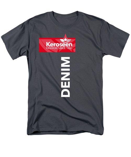 Keroseen Fashion Since 1965 Men's T-Shirt  (Regular Fit) by Nop Briex