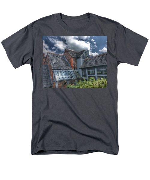 Kings Ransom Sale Men's T-Shirt  (Regular Fit) by Isabella F Abbie Shores FRSA