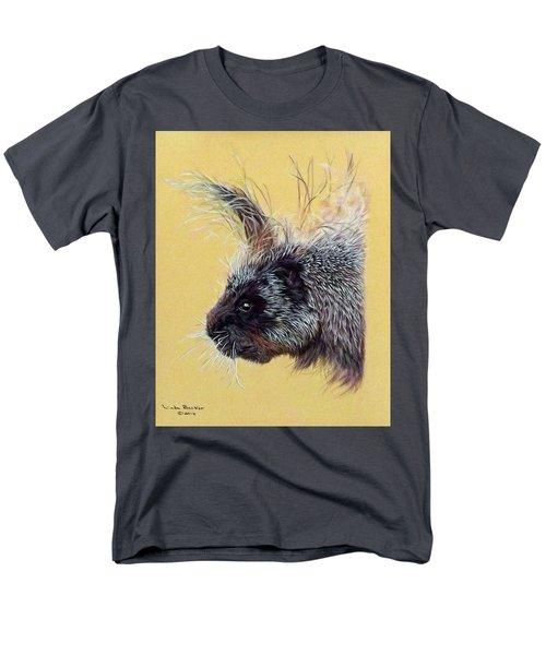 Kit Men's T-Shirt  (Regular Fit) by Linda Becker