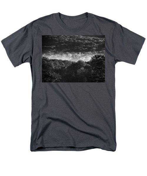 La Vallee Des Fees Men's T-Shirt  (Regular Fit) by Steven Huszar
