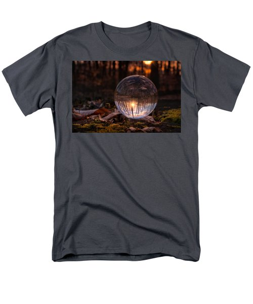 Landscape Men's T-Shirt  (Regular Fit) by Craig Szymanski