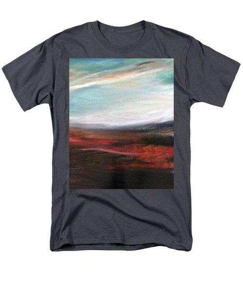 Landslide Men's T-Shirt  (Regular Fit)