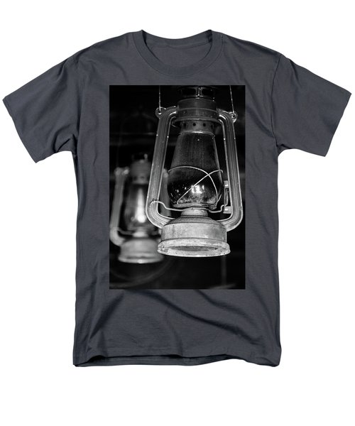 Men's T-Shirt  (Regular Fit) featuring the photograph Lanterns by Jay Stockhaus