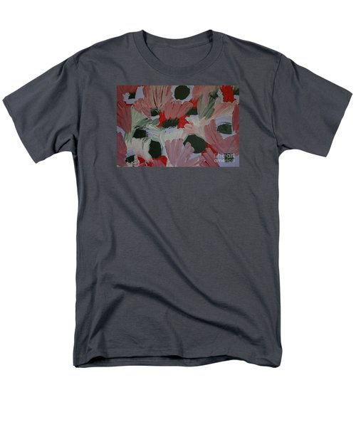 Laughter Men's T-Shirt  (Regular Fit) by Roberta Byram