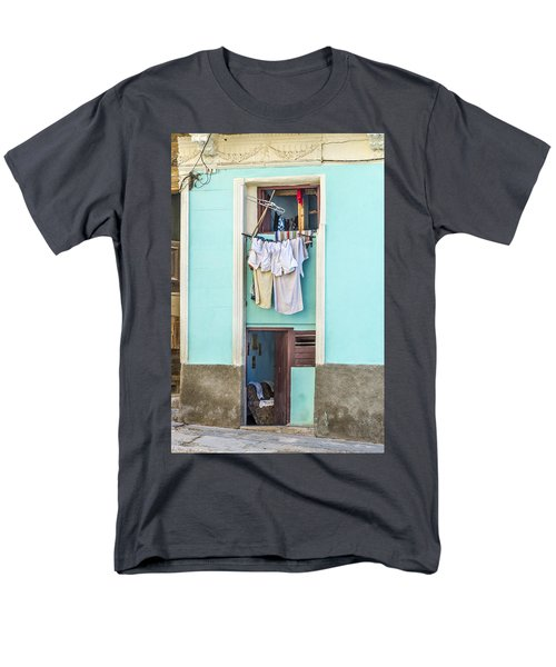 Laundry Day Men's T-Shirt  (Regular Fit)