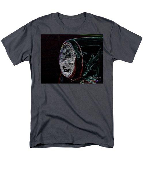 Lighting The Way Men's T-Shirt  (Regular Fit) by Vicki Pelham