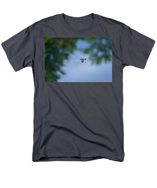 Lil Guy Men's T-Shirt  (Regular Fit) by Craig Szymanski