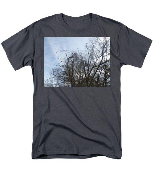 Limbs In Air Men's T-Shirt  (Regular Fit) by Jewel Hengen