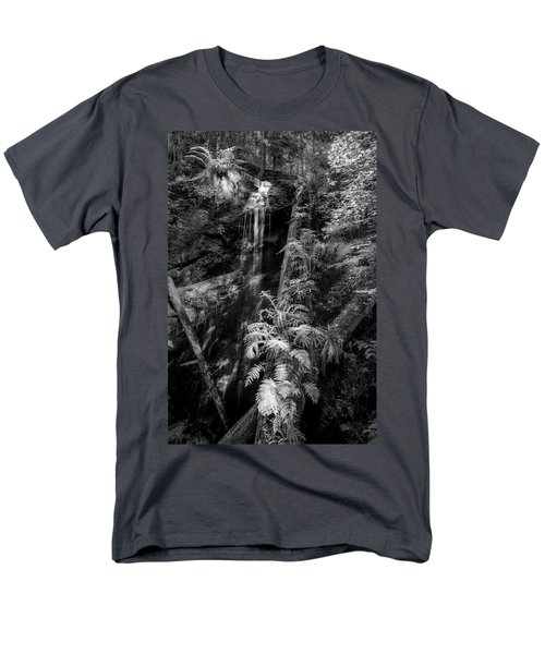 Limited And Restricted Men's T-Shirt  (Regular Fit) by Jon Glaser
