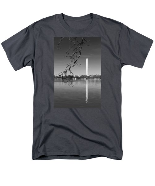 Line Up Men's T-Shirt  (Regular Fit) by Iryna Goodall