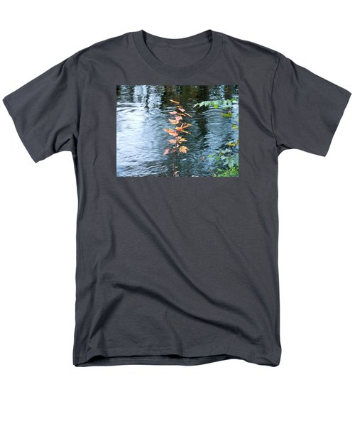 Men's T-Shirt  (Regular Fit) featuring the photograph Little Tree by Kay Gilley