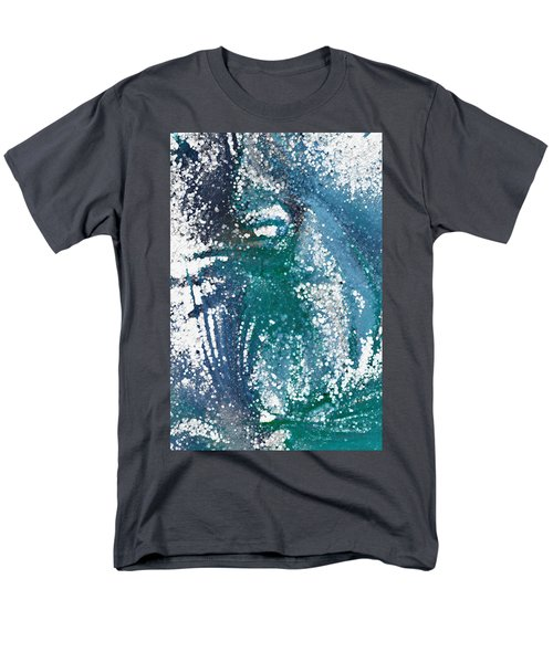 Living Before The World. 1 Peter 2 11 Men's T-Shirt  (Regular Fit) by Mark Lawrence