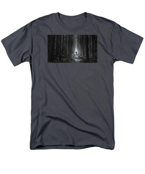Long Way Home Men's T-Shirt  (Regular Fit)