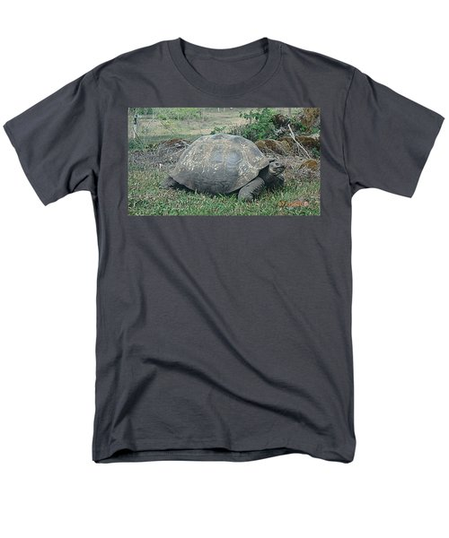 Looking Men's T-Shirt  (Regular Fit) by Will Burlingham