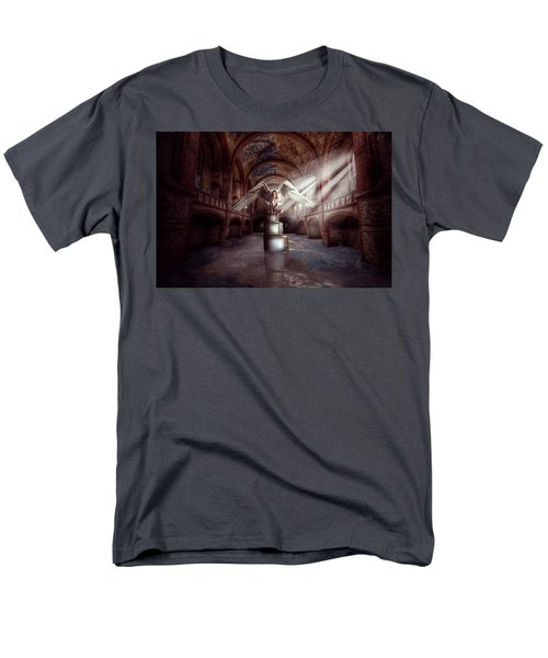 Losing My Religion Men's T-Shirt  (Regular Fit) by Nathan Wright