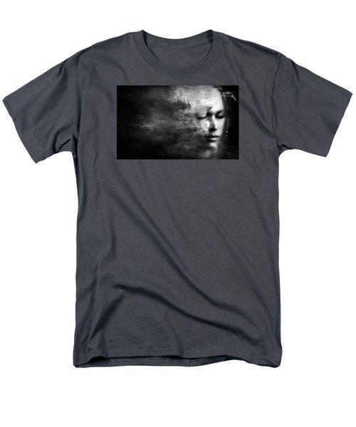 Losing Myself Men's T-Shirt  (Regular Fit) by Jacky Gerritsen