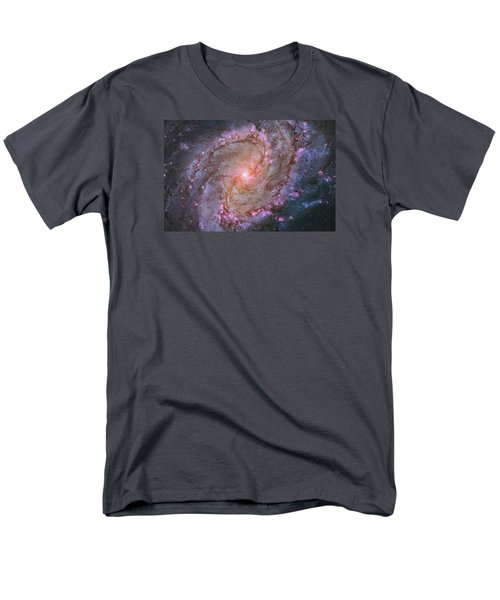 M83 Men's T-Shirt  (Regular Fit)