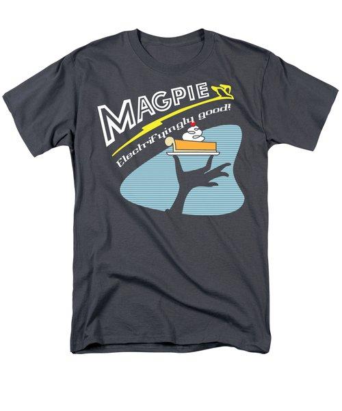 Mag Pies Men's T-Shirt  (Regular Fit) by Luis Pangilinan