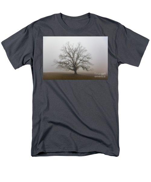 Majestic Fog Men's T-Shirt  (Regular Fit) by Robert Loe
