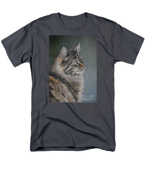 Marble Men's T-Shirt  (Regular Fit)