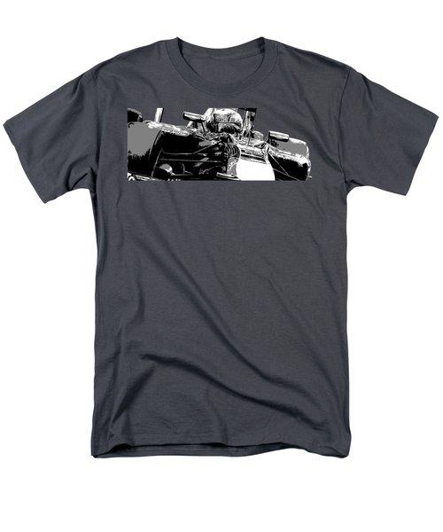 Mark's Renault Men's T-Shirt  (Regular Fit) by Lyle Brown