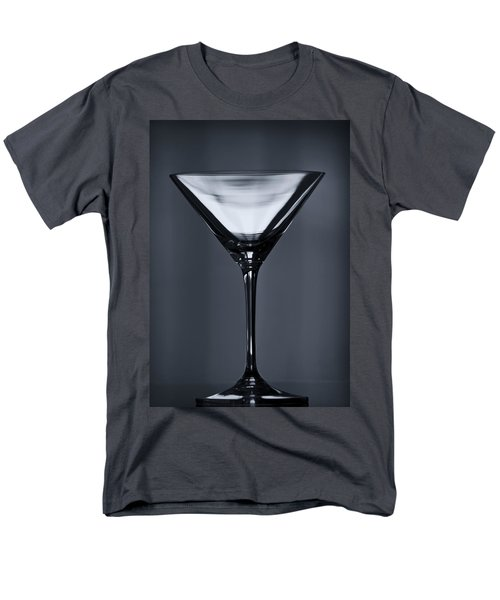 Martini Men's T-Shirt  (Regular Fit) by Margie Hurwich