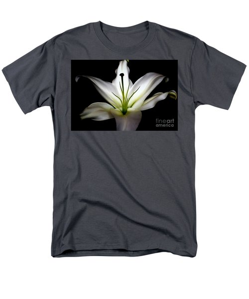 Masculinity Men's T-Shirt  (Regular Fit) by Diana Mary Sharpton