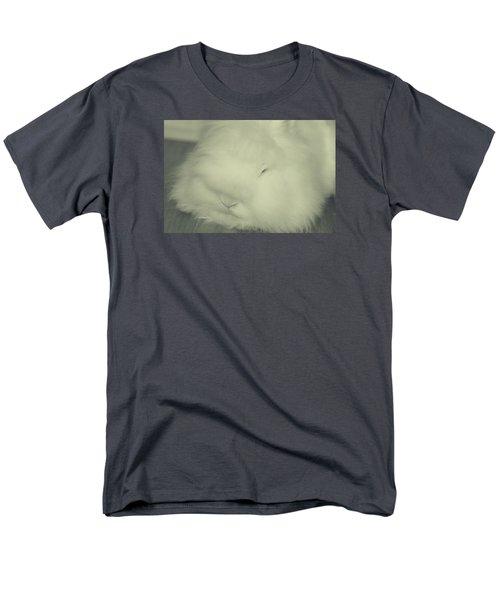 Mashy Potato Men's T-Shirt  (Regular Fit) by The Art Of Marilyn Ridoutt-Greene