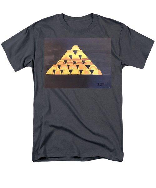 Tax Men's T-Shirt  (Regular Fit)