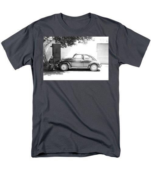 Me And The Beet Men's T-Shirt  (Regular Fit)
