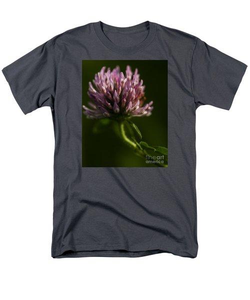 Meadow Clover Men's T-Shirt  (Regular Fit)