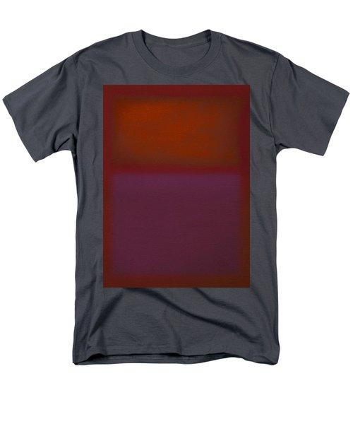 Memory Mark Men's T-Shirt  (Regular Fit) by Charles Stuart
