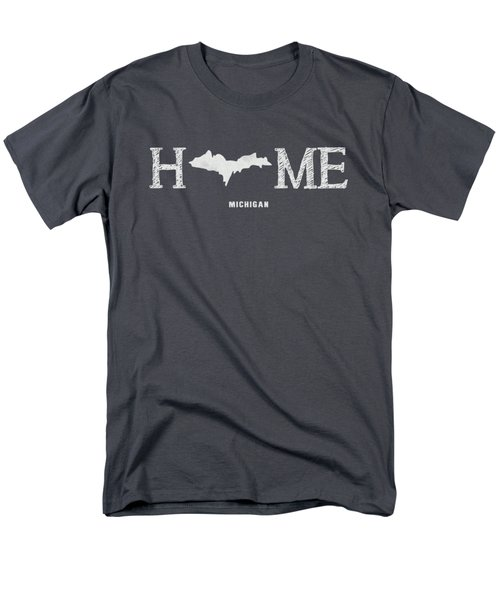 Mi Home Men's T-Shirt  (Regular Fit) by Nancy Ingersoll