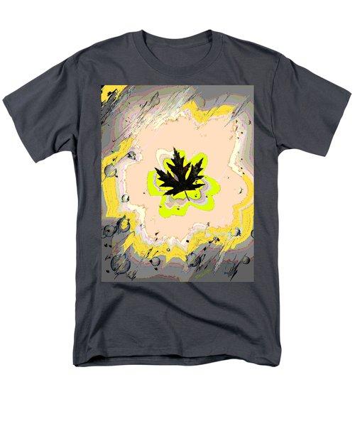 Mighty Oak Men's T-Shirt  (Regular Fit) by Desline Vitto