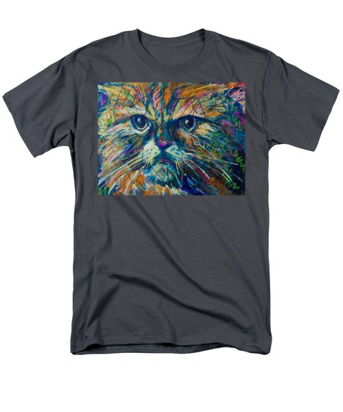 Mixed Feelings Men's T-Shirt  (Regular Fit) by Maxim Komissarchik