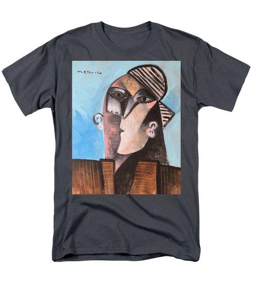 Momentis The Moment Men's T-Shirt  (Regular Fit)