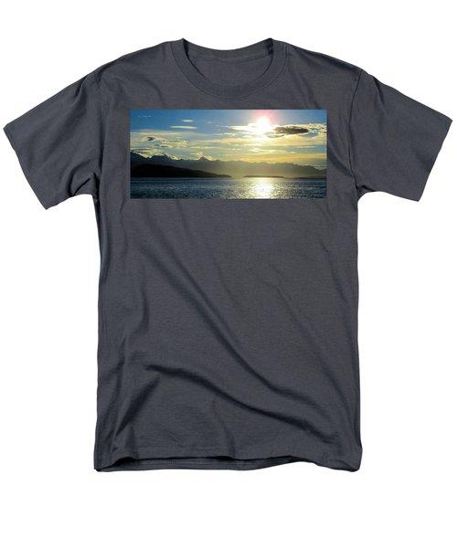 Monica Men's T-Shirt  (Regular Fit) by Martin Cline