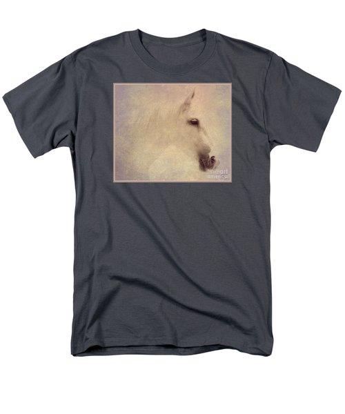 Monique In Pastels Men's T-Shirt  (Regular Fit)