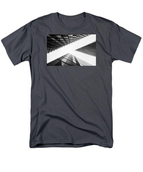 More London Men's T-Shirt  (Regular Fit) by Matt Malloy