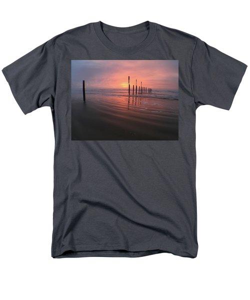 Morning Bliss Men's T-Shirt  (Regular Fit) by Sharon Jones
