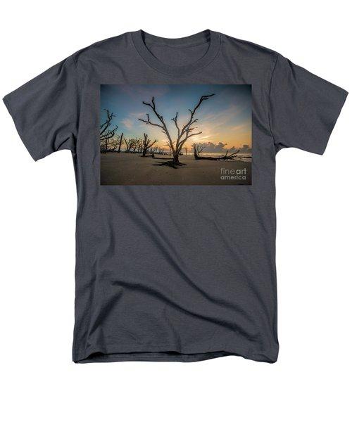 Morning Glory Men's T-Shirt  (Regular Fit) by Robert Loe