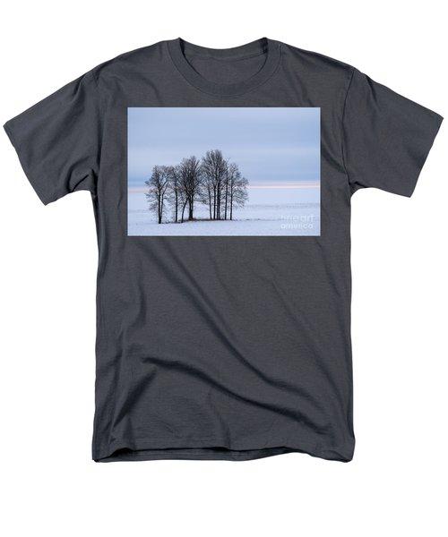 Morning Grace Men's T-Shirt  (Regular Fit)