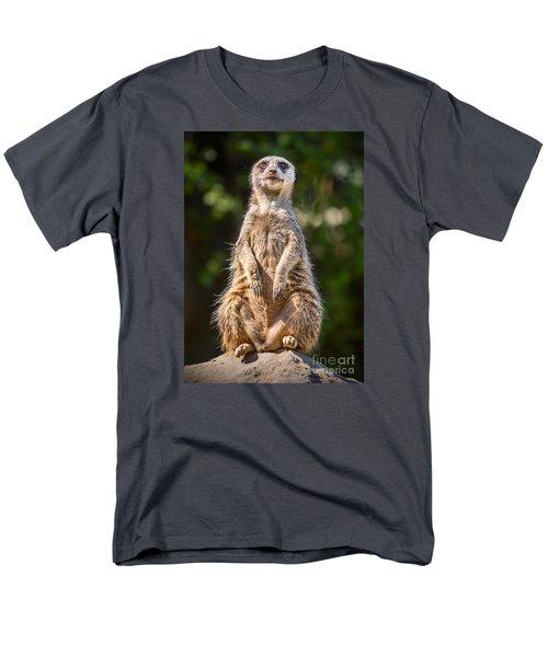 Morning Sun Men's T-Shirt  (Regular Fit) by Jamie Pham