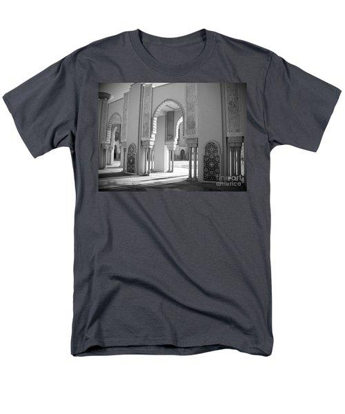 Morocco #1 Men's T-Shirt  (Regular Fit) by Susan Lafleur