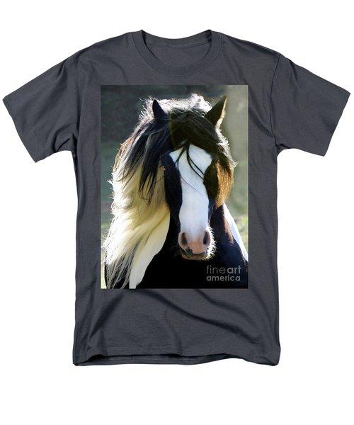 Murphy Men's T-Shirt  (Regular Fit) by Melinda Hughes-Berland