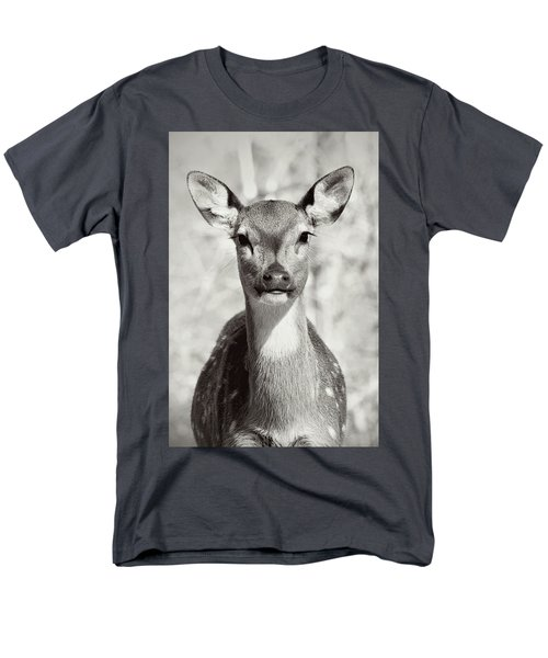 Men's T-Shirt  (Regular Fit) featuring the photograph My Dear by Jessica Brawley