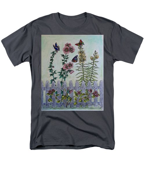 My Garden Men's T-Shirt  (Regular Fit) by Kim Jones