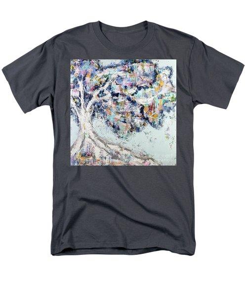 My Secret Hideout Men's T-Shirt  (Regular Fit) by Kirsten Reed